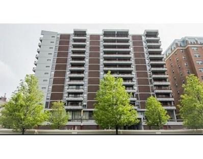 566 Commonwealth Ave UNIT 604, Boston, MA 02215 - MLS#: 72356582