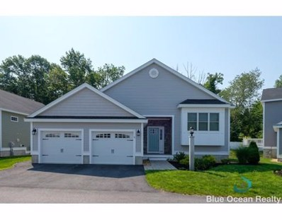 10 Commodore Way, Westford, MA 01886 - MLS#: 72356584