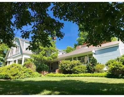 9 Hillside Road, Montague, MA 01351 - MLS#: 72356590