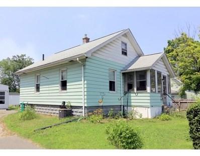 152 Kendall St, Chicopee, MA 01020 - MLS#: 72356620