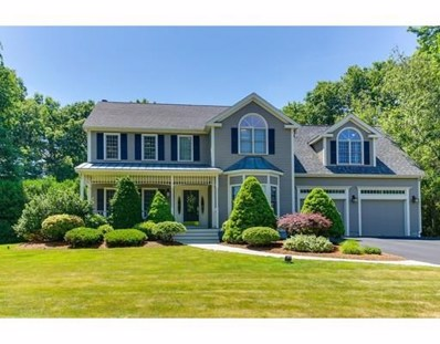 50 Highland View Dr., Sutton, MA 01590 - MLS#: 72356650