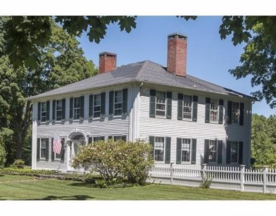 416 Main Rd, Chesterfield, MA 01012 - MLS#: 72356681