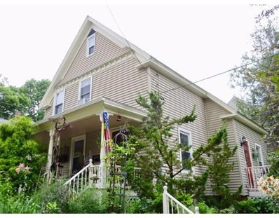 238 Lincoln Street, Fitchburg, MA 01420 - MLS#: 72356687