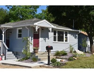 9 Williams Street, Dudley, MA 01571 - MLS#: 72356706