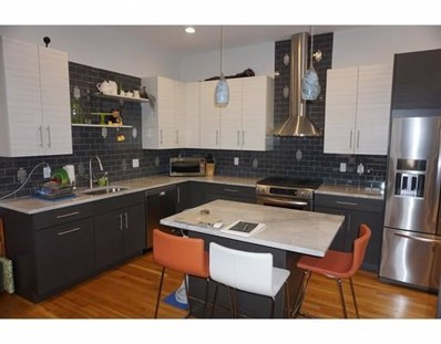 226 Central St UNIT 3R, Lowell, MA 01852 - MLS#: 72356721