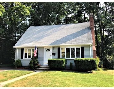 2 Chestnut Rd, Burlington, MA 01803 - MLS#: 72356741