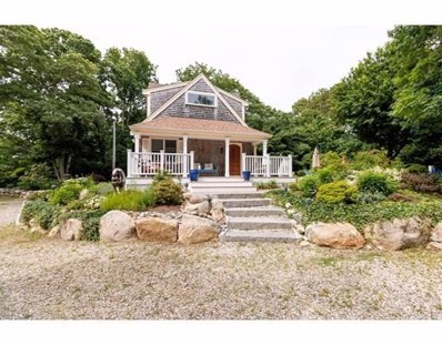 819 West Falmouth Highway, Falmouth, MA 02574 - MLS#: 72356746