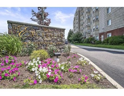1 Cityview Ln UNIT 515, Quincy, MA 02169 - MLS#: 72356748