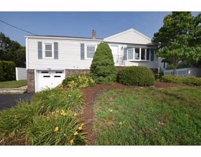 989 Middle St, Weymouth, MA 02188 - MLS#: 72356777