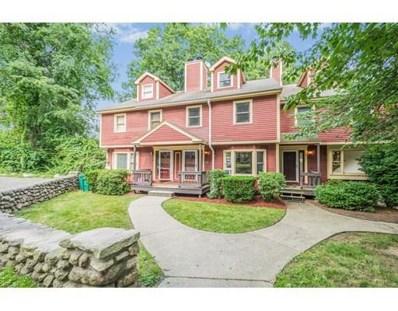 11 W Meadow Estate Dr. UNIT 11, Townsend, MA 01474 - MLS#: 72356787