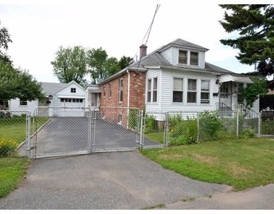 23 State St, Chicopee, MA 01013 - MLS#: 72356806