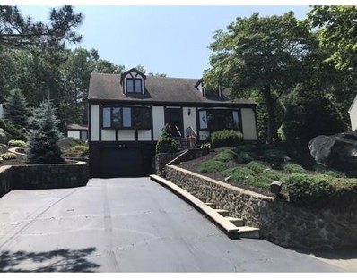 25 Brentwood Dr, Peabody, MA 01960 - MLS#: 72356836