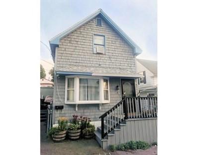 7 W Burnside Ave, Lowell, MA 01850 - MLS#: 72356889