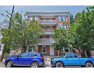 39 Harbor St UNIT 7, Salem, MA 01970 - MLS#: 72356894