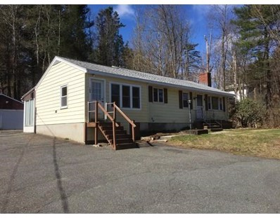 188 Main St, Ashfield, MA 01330 - MLS#: 72356921