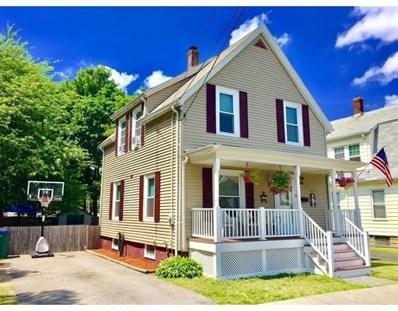16 Gilbert Street, Lynn, MA 01902 - MLS#: 72356935