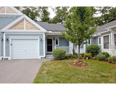 11 Autumn Drive UNIT F, Hudson, MA 01749 - MLS#: 72356950