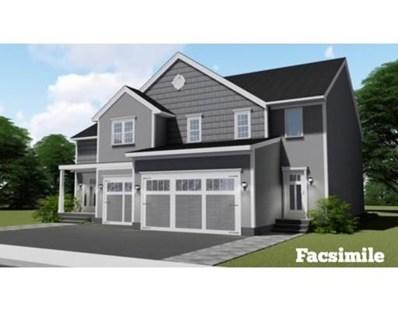 Riverside Drive (Tbb) UNIT C, Lakeville, MA 02347 - MLS#: 72356990