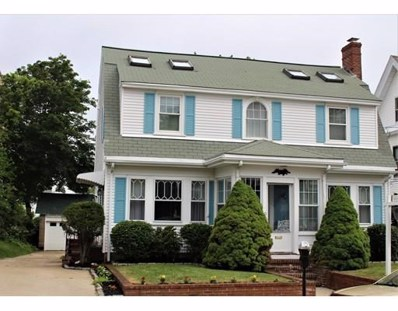 10 Brewster St, Plymouth, MA 02360 - MLS#: 72357002