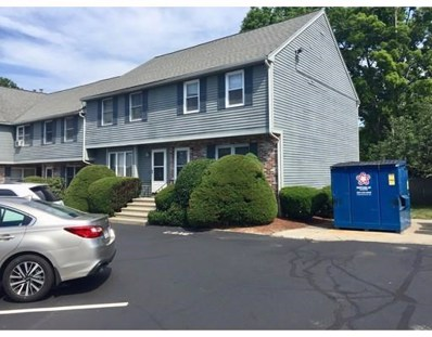 52 Huntoon Ave UNIT 1, Lowell, MA 01852 - MLS#: 72357015