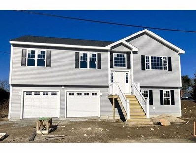 2 Jason Terrace, Fairhaven, MA 02719 - MLS#: 72357022