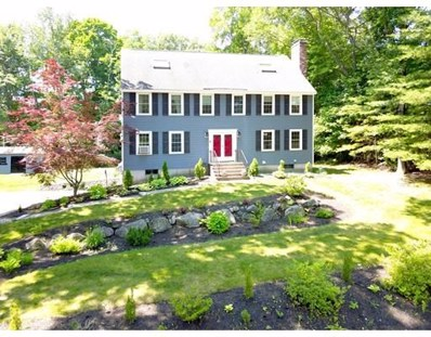 9 Greybirch Rd, Andover, MA 01810 - MLS#: 72357075