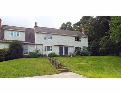 60 Cowell Rd UNIT 60, Wrentham, MA 02093 - MLS#: 72357117