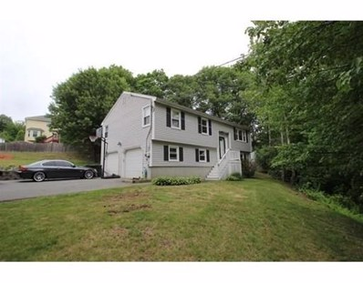 46 Washington St, Methuen, MA 01844 - MLS#: 72357127
