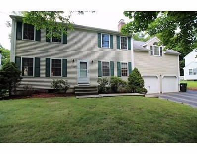 225 Phelps St, Marlborough, MA 01752 - MLS#: 72357159