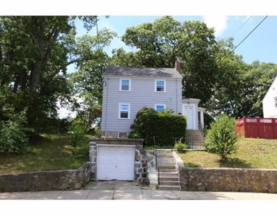 232 West St, Boston, MA 02136 - MLS#: 72357167