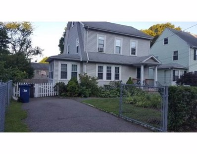 203 Dana Ave, Boston, MA 02136 - MLS#: 72357279