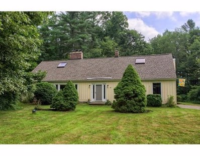 107 Lowell Dr, Stow, MA 01775 - MLS#: 72357300