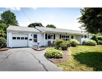 32 Eden Rd, Framingham, MA 01702 - MLS#: 72357307
