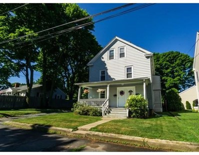 13-15 Ellsworth Avenue, Beverly, MA 01915 - MLS#: 72357318
