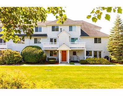 360 Littleton Road UNIT 16D, Chelmsford, MA 01824 - MLS#: 72357321