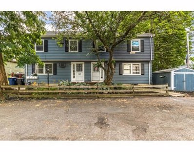 394 Essex Street UNIT 1, Salem, MA 01970 - MLS#: 72357325