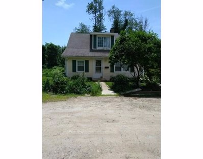 7 Phoebe Way, Worcester, MA 01605 - MLS#: 72357335