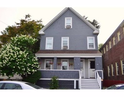 35 Winthrop Ave, Revere, MA 02151 - MLS#: 72357390