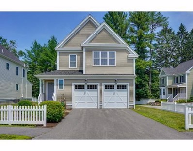29 Golden Drive UNIT 10, Stow, MA 01775 - MLS#: 72357406