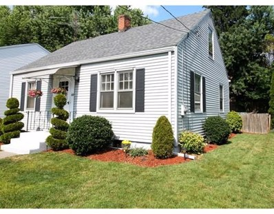 69 Powell Ave, Springfield, MA 01118 - MLS#: 72357427