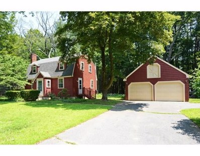 819 Edgell Rd, Framingham, MA 01701 - MLS#: 72357433