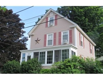 8 Winter Place, Leominster, MA 01453 - MLS#: 72357438