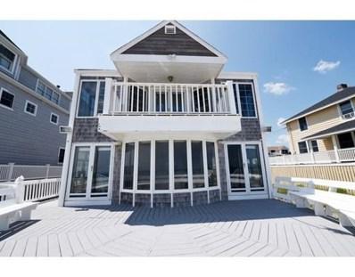 85 Humarock Beach, Scituate, MA 02066 - MLS#: 72357453