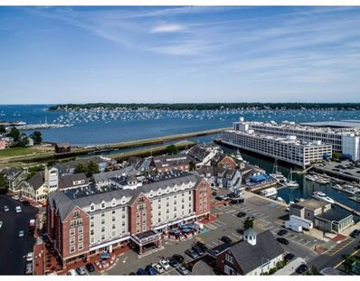 225 Derby St UNIT 503, Salem, MA 01970 - MLS#: 72357526