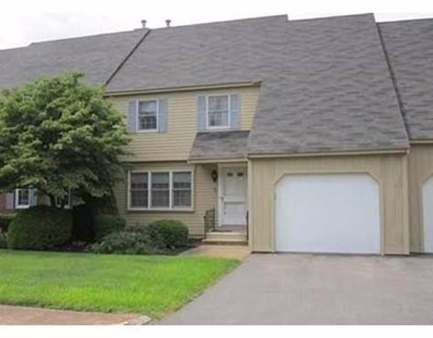 6 Bayberry Ln UNIT 6, Worcester, MA 01602 - MLS#: 72357542