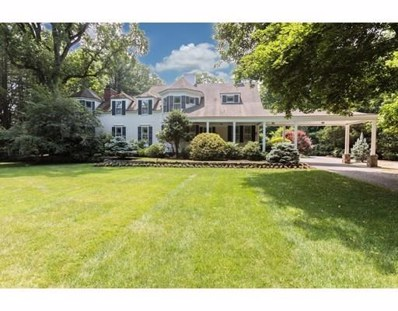105 Plain Road, Wayland, MA 01778 - MLS#: 72357563