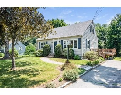 7 Lilac Court, Acton, MA 01720 - MLS#: 72357573