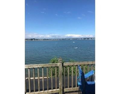 32 Ocean Ave, Weymouth, MA 02191 - MLS#: 72357644