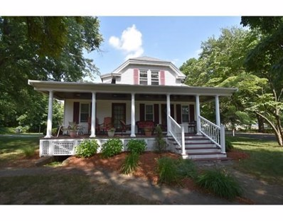 13 Lowell Street, Burlington, MA 01803 - MLS#: 72357659