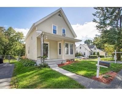 56 Emory St, Brockton, MA 02301 - MLS#: 72357678